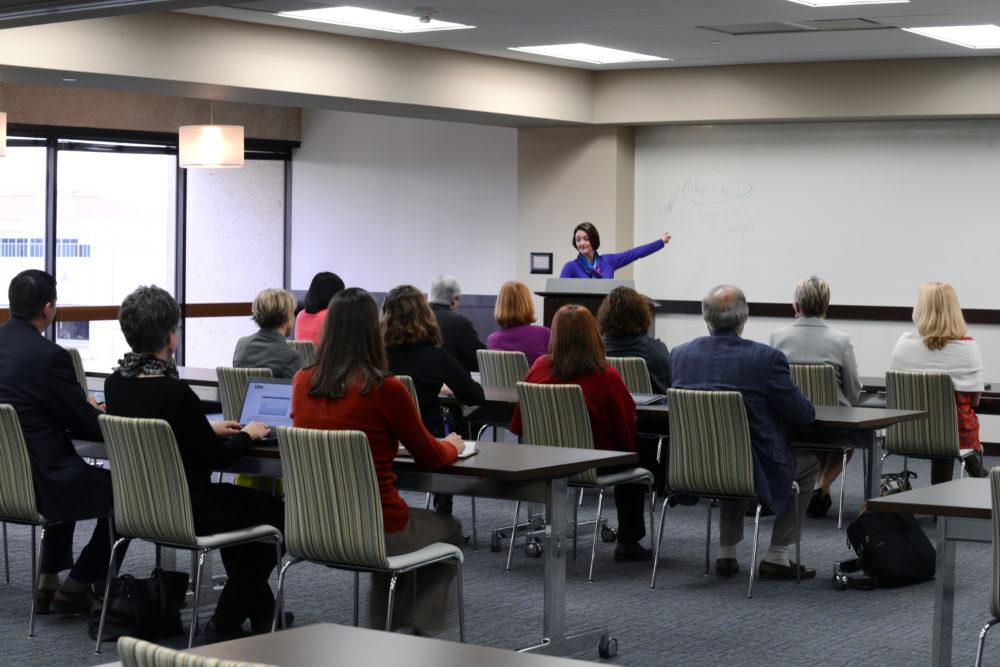 UTSA Library Shoot 12-11-13 San Antonio, TX
