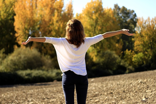Give Yourself a Break: Perfection is Overrated