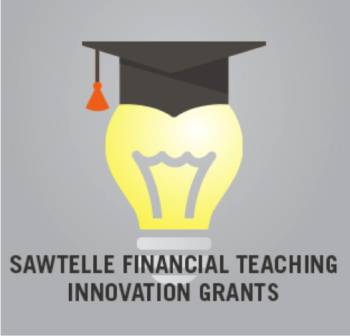 Call for Proposals – Sawtelle Teaching Innovation Grants
