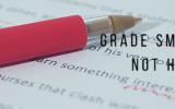 Grade Smarter, Not Harder