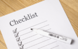 Checklists to Support Student Learning